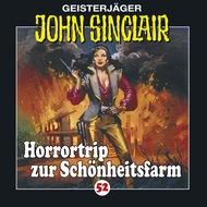John Sinclair, Folge 52: Horrortrip zur Schönheitsfarm