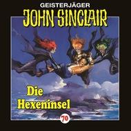 John Sinclair, Folge 70: Die Hexeninsel