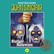 John Sinclair, Tonstudio Braun, Folge 50: Blutiger Halloween