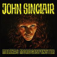 John Sinclair, Sonderedition 6: Melinas Mordgespenster