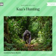 Kaa\'s Hunting (Unabridged)