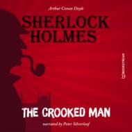 The Crooked Man (Unabridged)