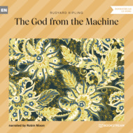 The God from the Machine (Unabridged)