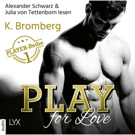 Play for Love - The Player 1 (Ungekürzt)