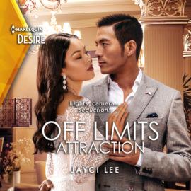 Off Limits Attraction (Unabridged)