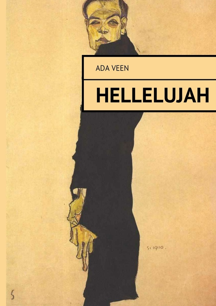 Ada Veen Hellelujah pseudonymous bosch this book is not good for you