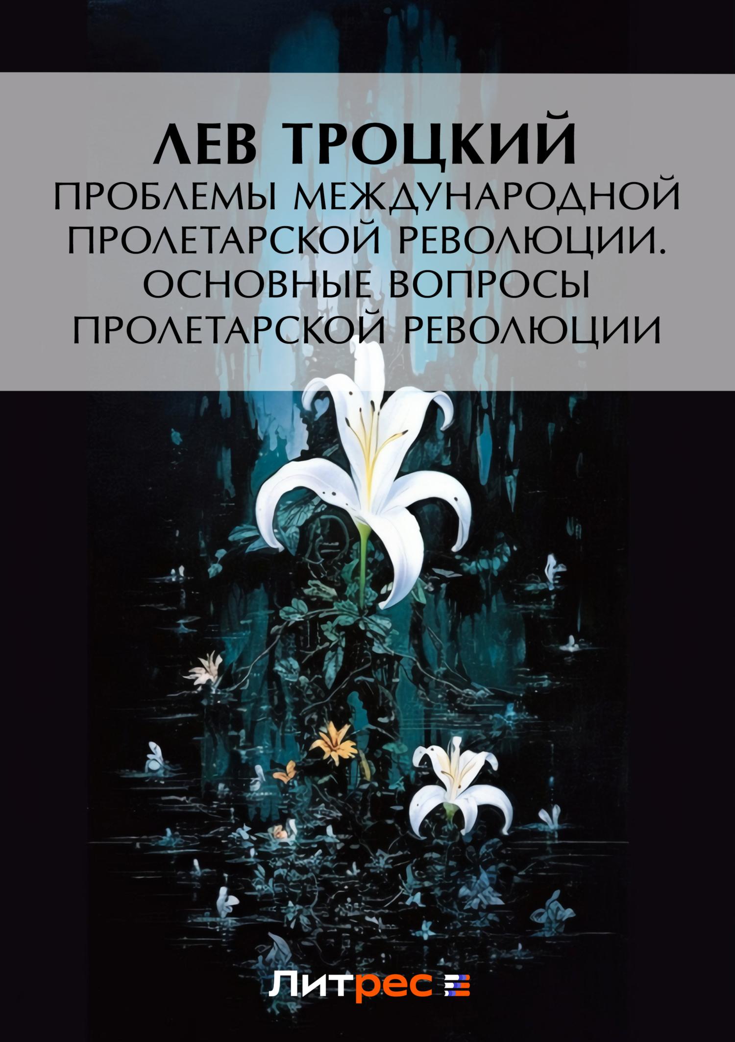 Проблемы международной пролетарской революции. Основные вопросы пролетарской революции фото