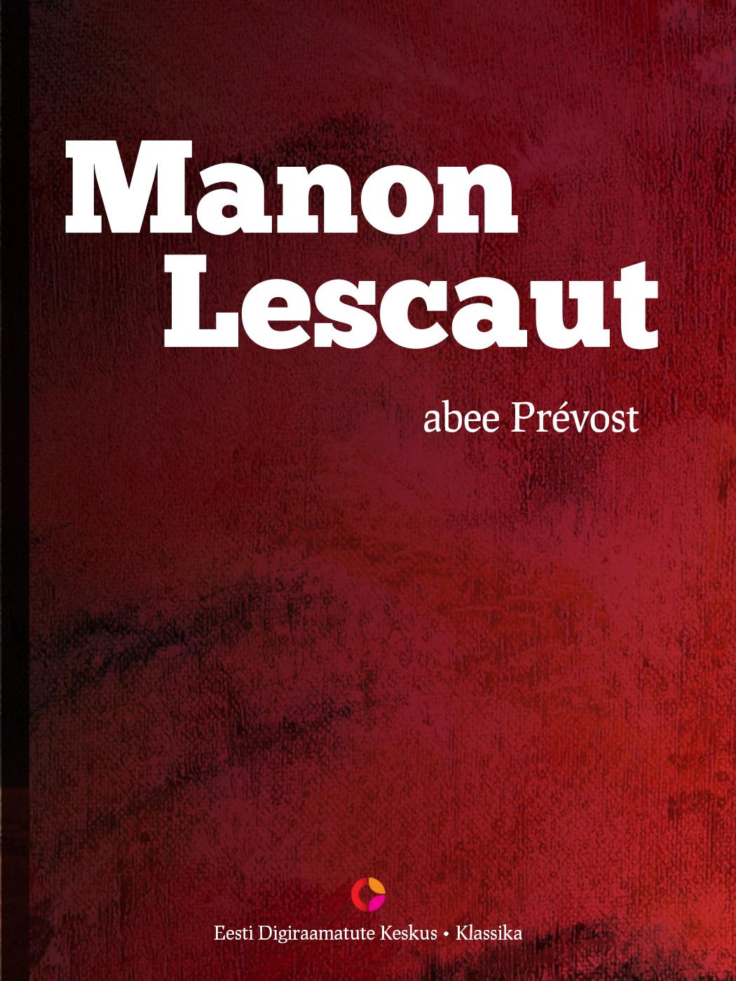 цены Abee Prévost Manon Lescaut