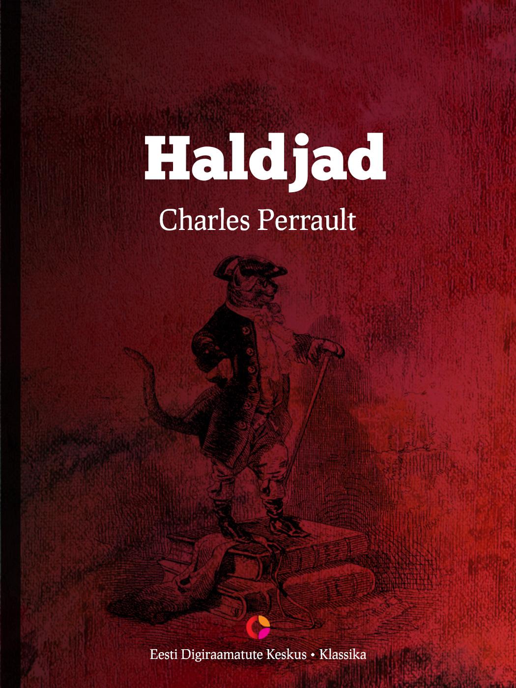 Charles Perrault Haldjad цена и фото