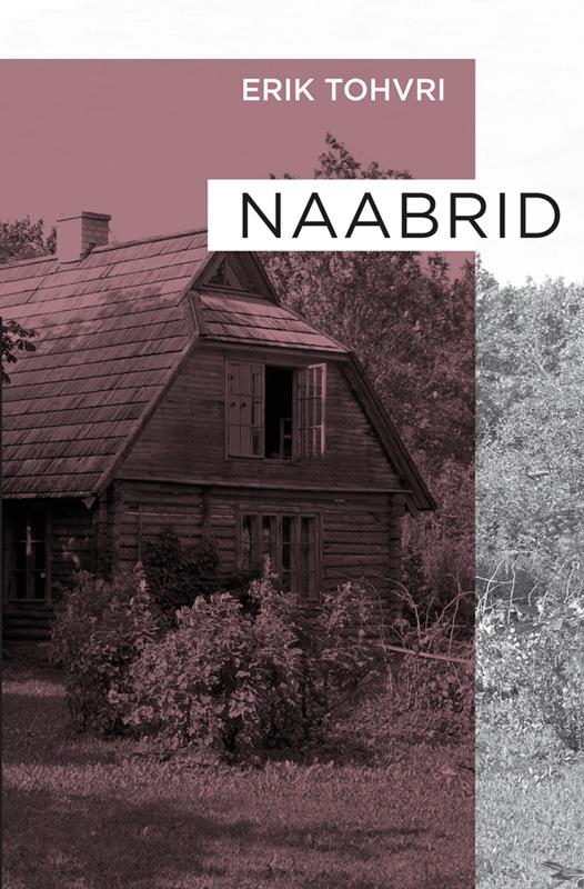 цена на Erik Tohvri Naabrid