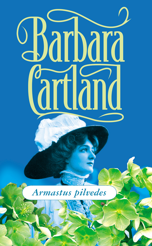лучшая цена Барбара Картленд Armastus pilvedes