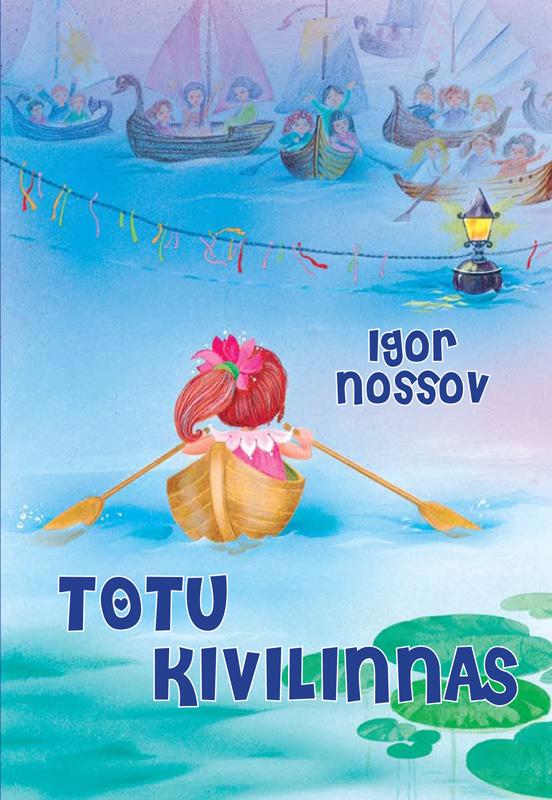 Igor Nossov Totu Kivilinnas