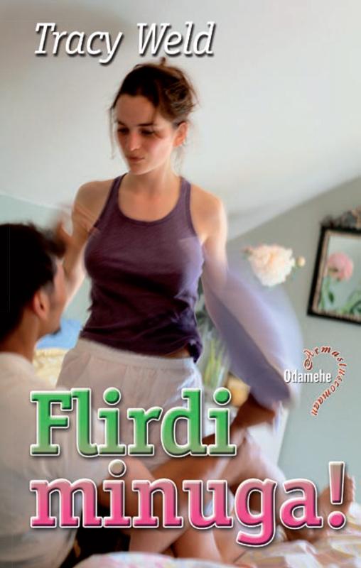Tracy Weld Flirdi minuga! кардиолип 5 мг 30 табл