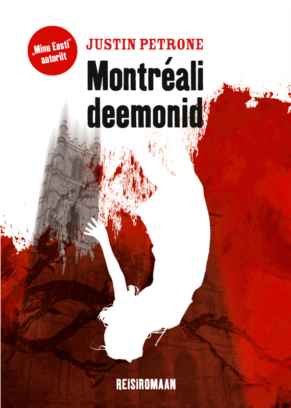 Justin Petrone Montreali deemonid