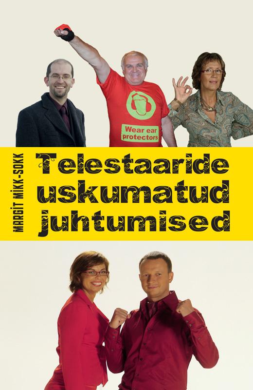 Margit Mikk-Sokk Telestaaride uskumatud juhtumised mikk pärnits kaotaja