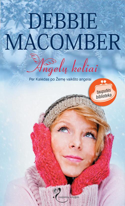 Macomber Angelų keliai