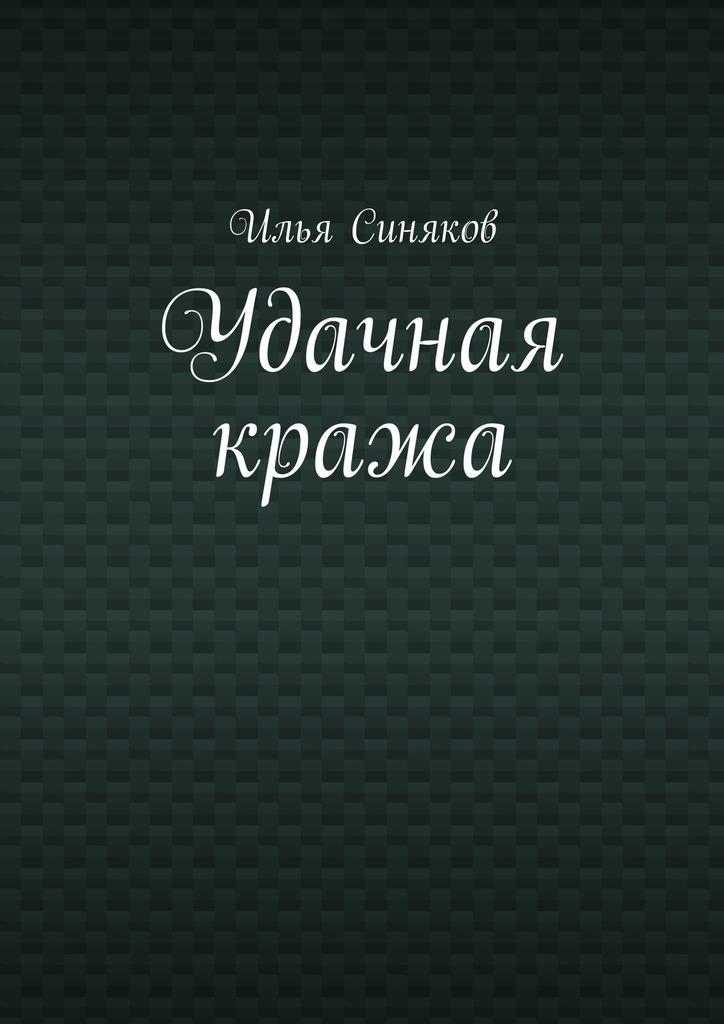 Илья Синяков Удачная кража
