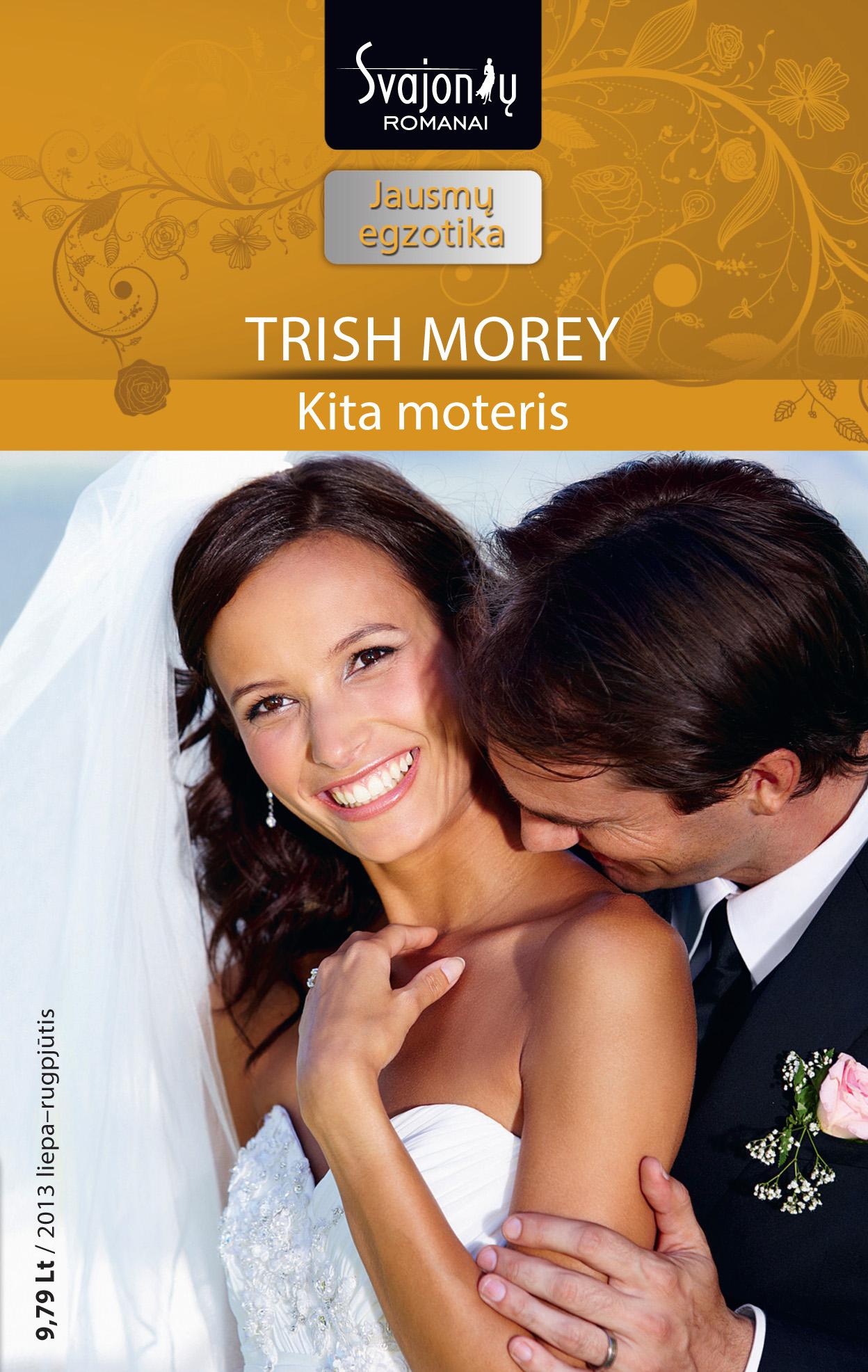 Trish Morey Kita moteris