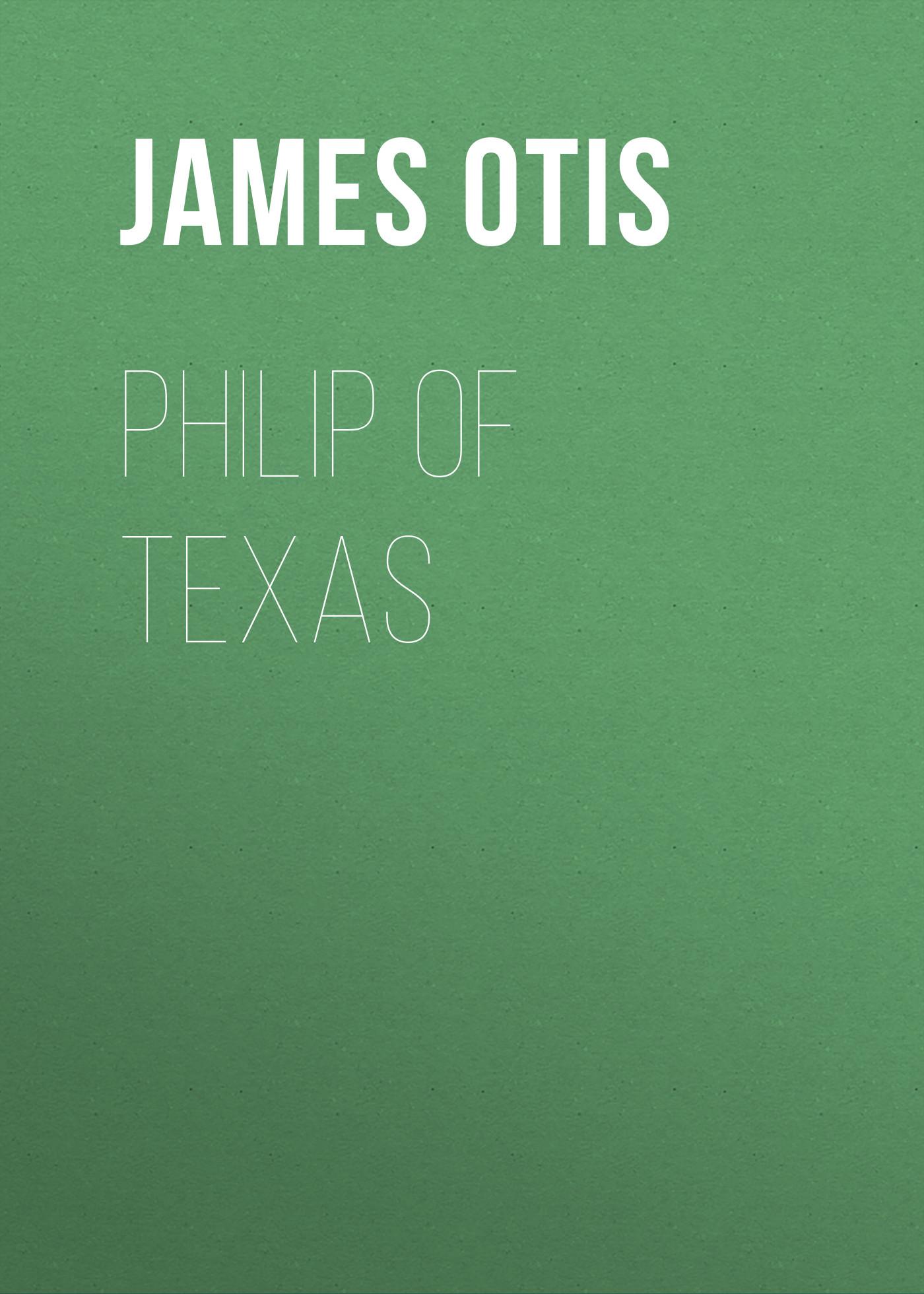 Otis James Philip of Texas skagen ремни и браслеты для часов skagen sk694xltmb page 7