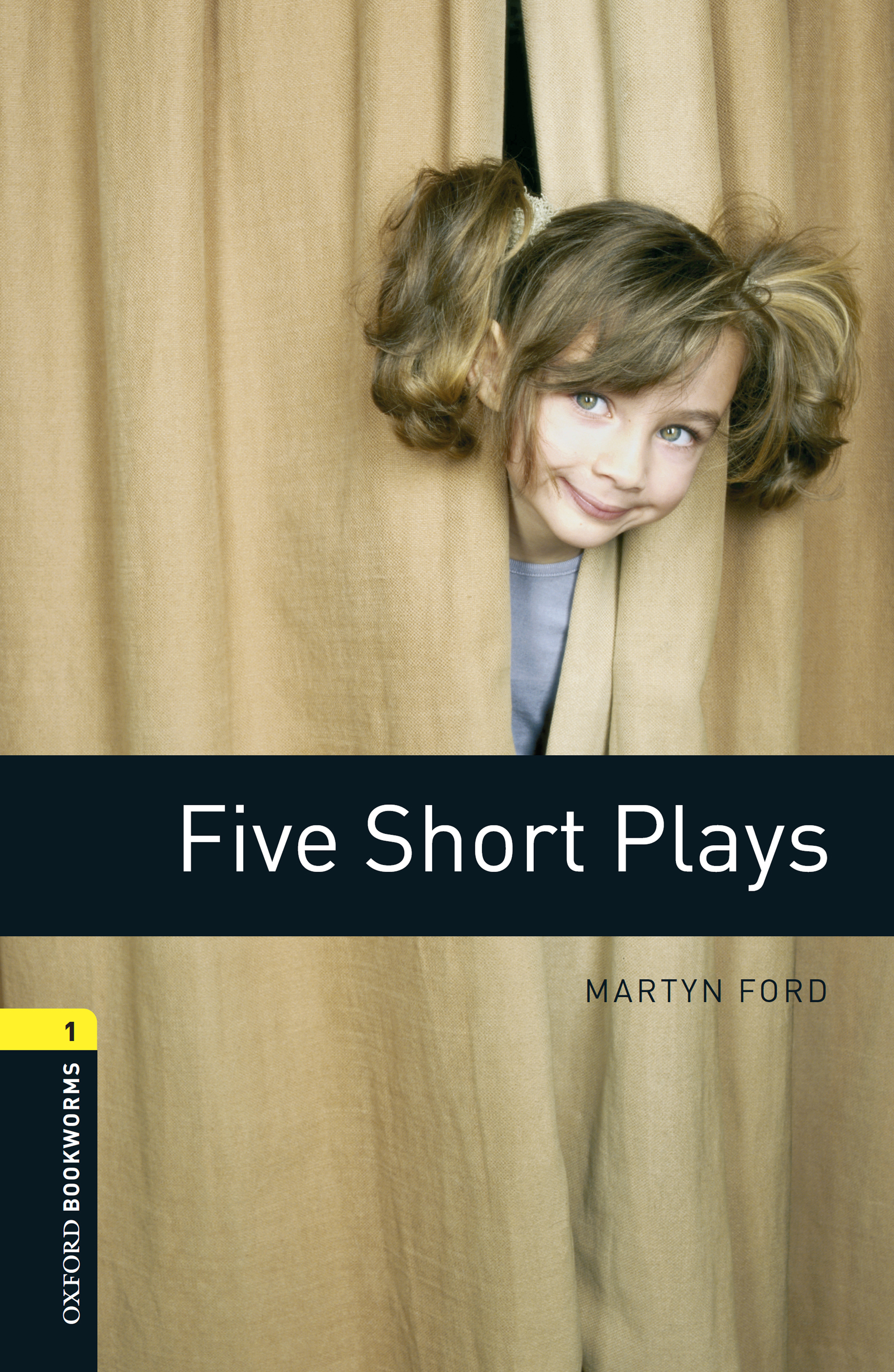 Martyn Ford Five Short Plays plpr5 five people you meet in heaven the bk mp3 pk