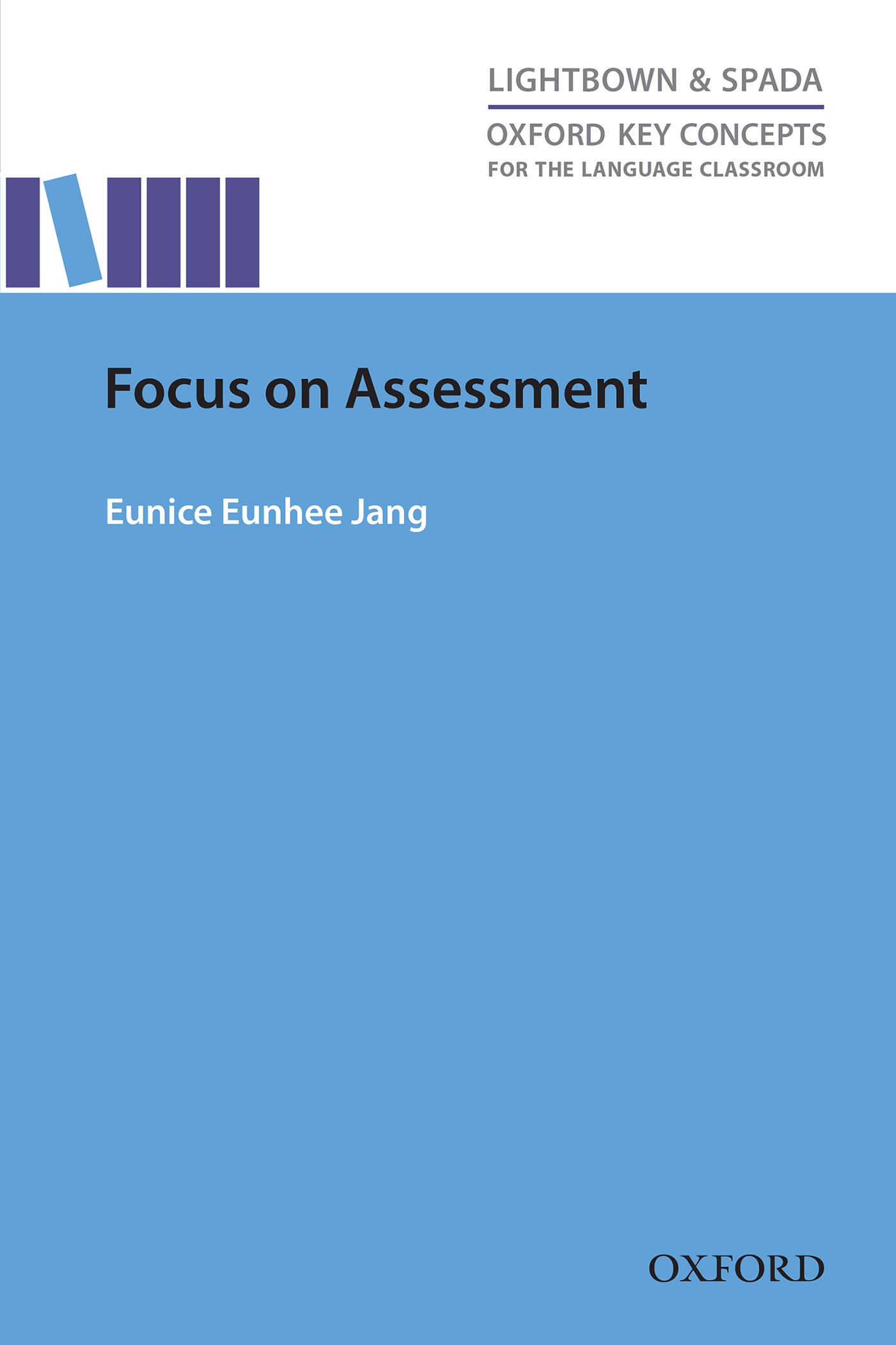 Eunice Eunhee Jang Focus on Assessment standards in education pb