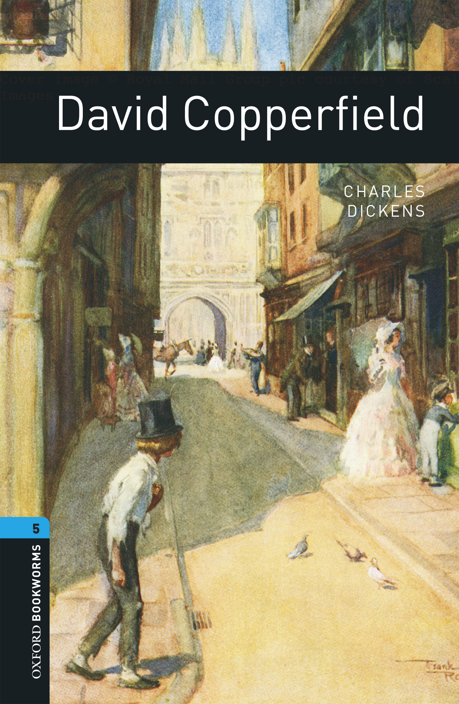 Чарльз Диккенс David Copperfield david held cosmopolitanism ideals and realities