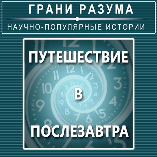 Анатолий Стрельцов Путешествие впослезавтра
