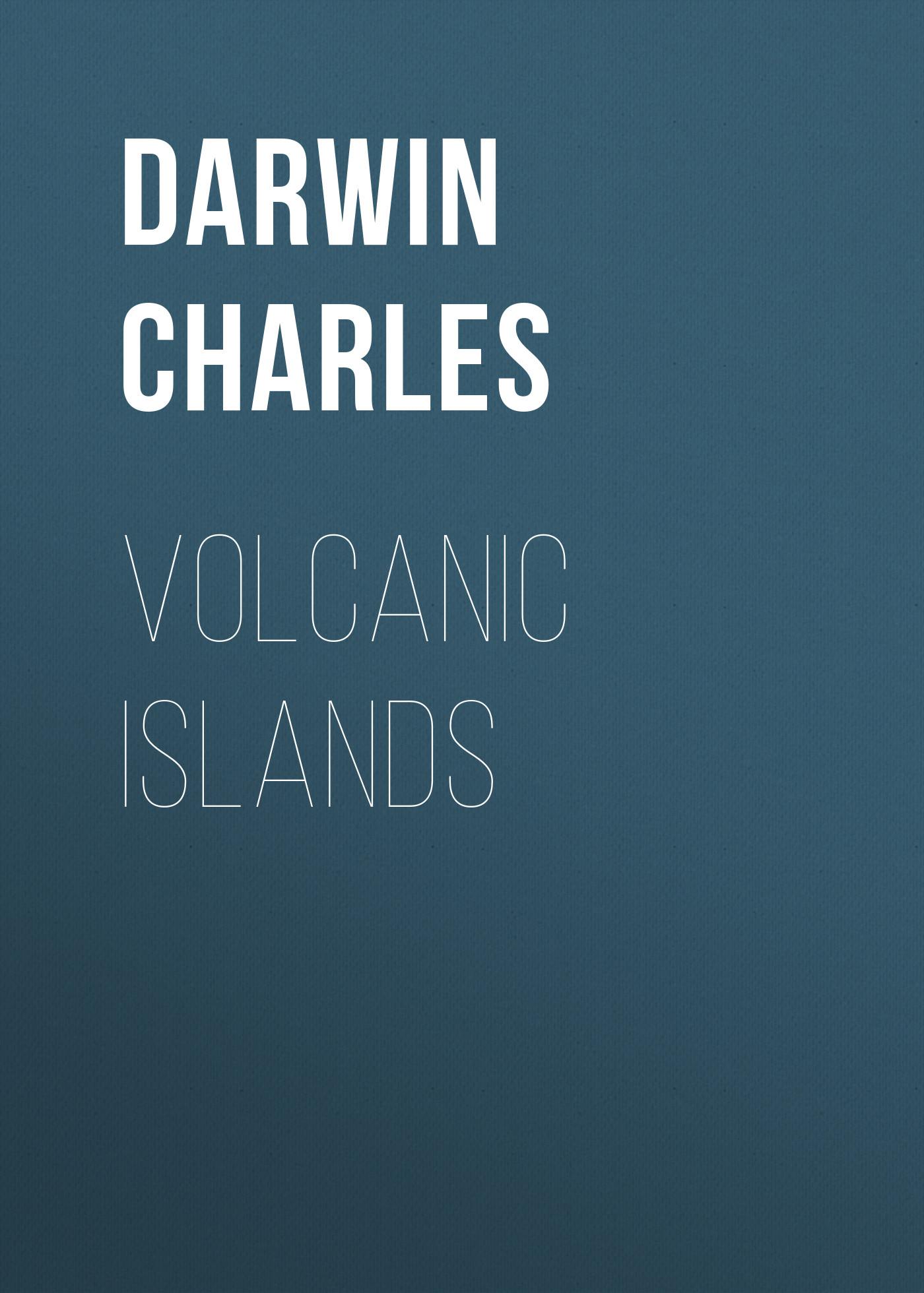 Чарльз Дарвин Volcanic Islands мужские часы rodania rd 2511421