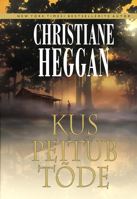 Christiane Heggan Kus peitub tode
