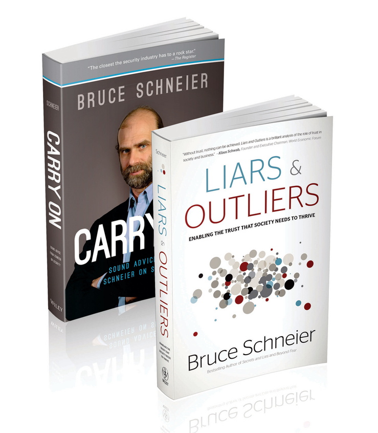 Bruce Schneier Bruce Schneier on Trust Set shoes and more сандалии