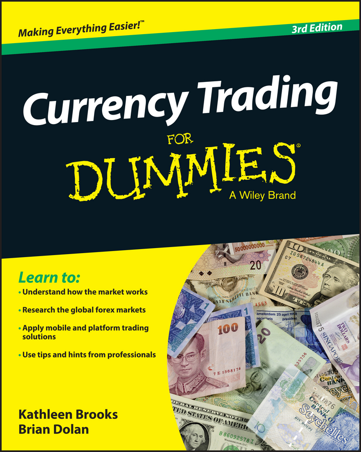 Brian Dolan Currency Trading For Dummies цена