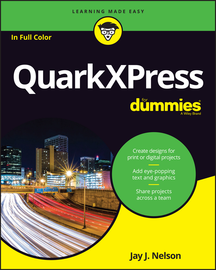 лучшая цена Jay Nelson J. QuarkXPress For Dummies