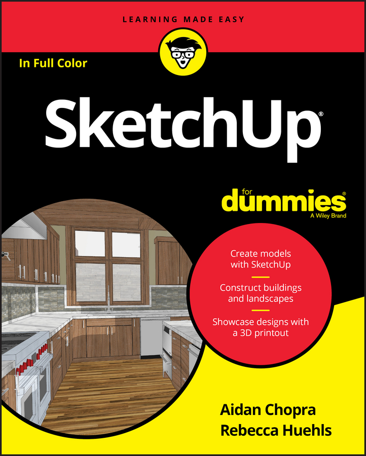 Aidan Chopra SketchUp For Dummies aidan chopra google sketchup 8 for dummies