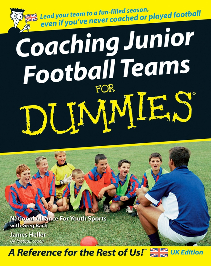 Greg Bach Coaching Junior Football Teams For Dummies martin signore fantasy football for dummies