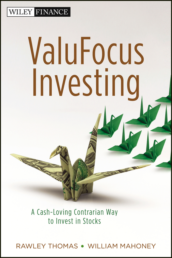 Rawley Thomas ValuFocus Investing. A Cash-Loving Contrarian Way to Invest in Stocks free shipping 5pcs in stock m5241l