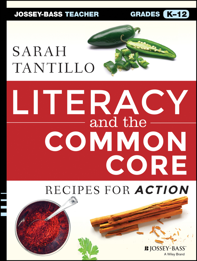 Sarah Tantillo Literacy and the Common Core. Recipes for Action free shipping 10pcs lot rjh3044 to 220f lcd tv plasma common new original
