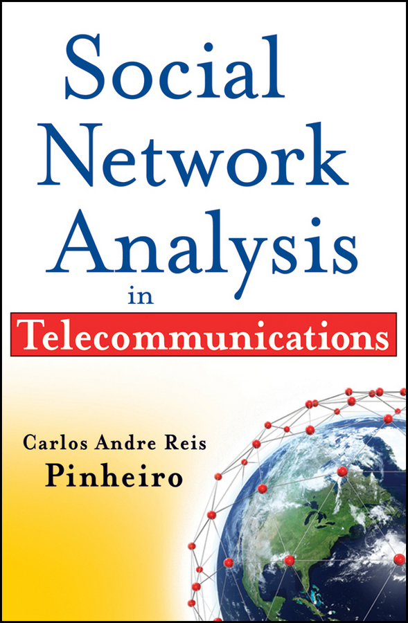 цены Carlos Pinheiro AndreReis Social Network Analysis in Telecommunications