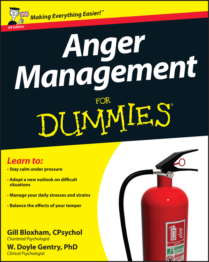 Gillian Bloxham Anger Management For Dummies zacharys anger gundu and clement olumuyiwa bakinde papers in nigerian archaeology