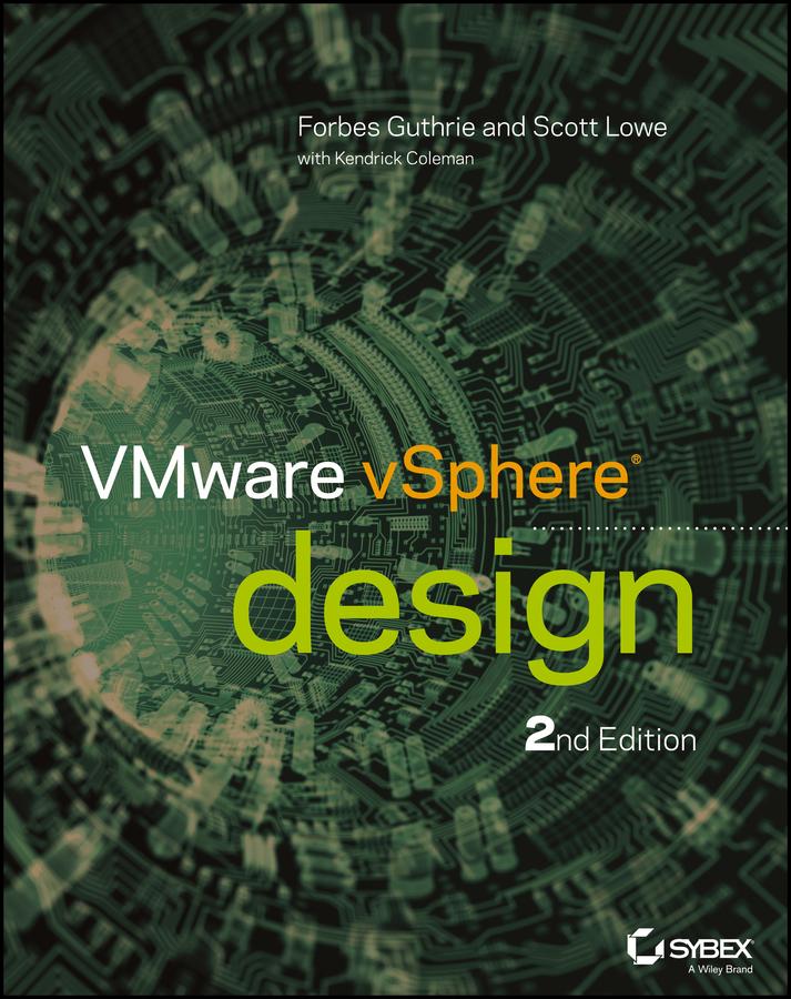 Scott Lowe VMware vSphere Design