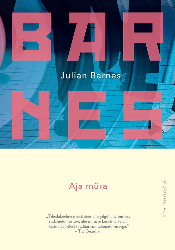 Julian Barnes Aja müra nicola cornick leedi ja lord