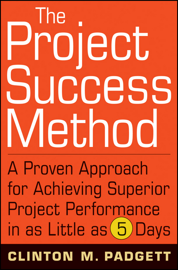 Clinton Padgett M. The Project Success Method. A Proven Approach for Achieving Superior Project Performance in as Little as 5 Days aluminum project box splitted enclosure 25x25x80mm diy for pcb electronics enclosure new wholesale