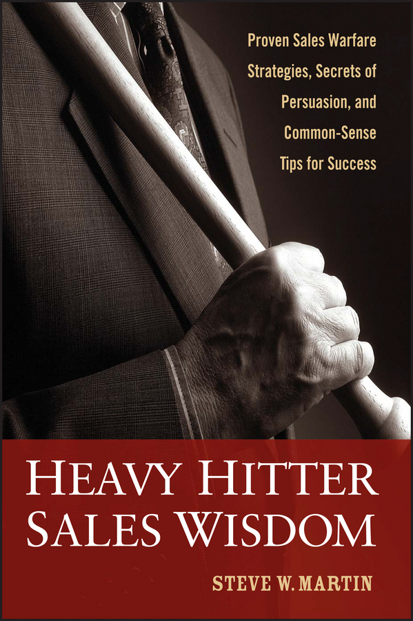 Steve Martin W. Heavy Hitter Sales Wisdom. Proven Sales Warfare Strategies, Secrets of Persuasion, and Common-Sense Tips for Success hot sales 80 printhead for hp80 print head hp for designjet 1000 1000plus 1050 1055 printer
