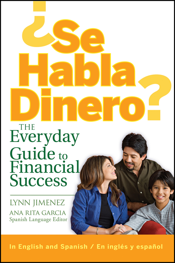 Lynn Jimenez ¿Se Habla Dinero?. The Everyday Guide to Financial Success dinero novela grafica