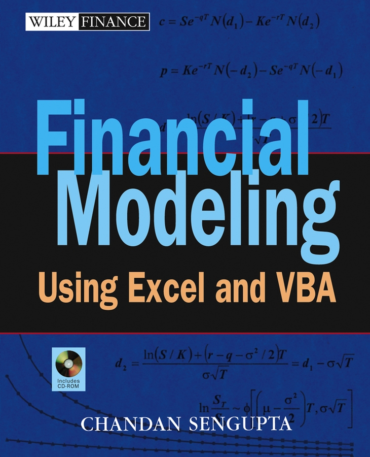 Chandan Sengupta Financial Modeling Using Excel and VBA bend eyepiece for foif total station electronic theodolite all models