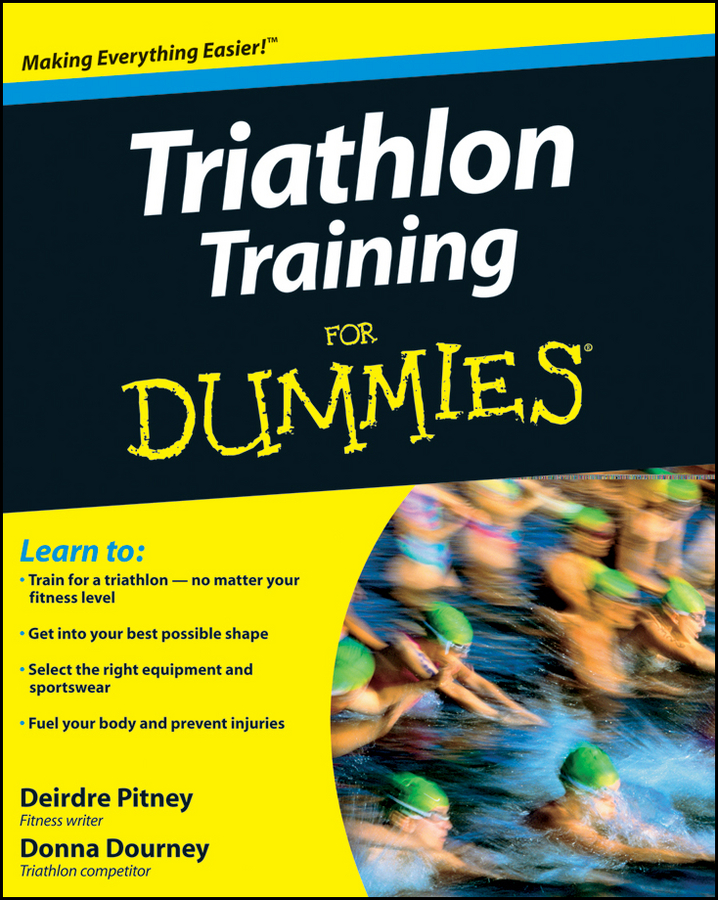 Deirdre Pitney Triathlon Training For Dummies blender eurostek ehb 706