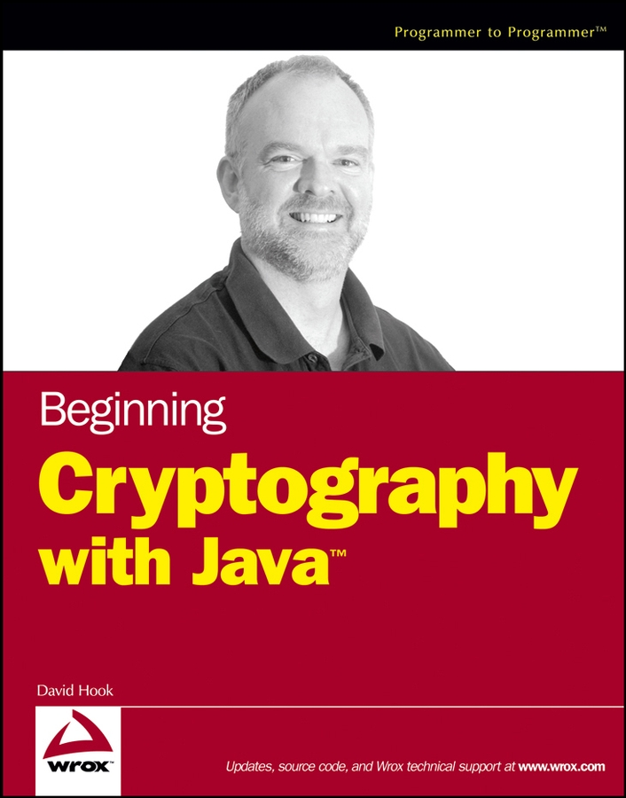David Hook Beginning Cryptography with Java