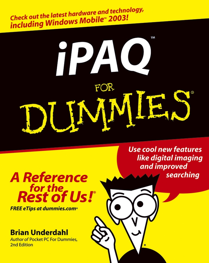 Brian Underdahl iPAQ For Dummies christina cavanagh managing your e mail thinking outside the inbox