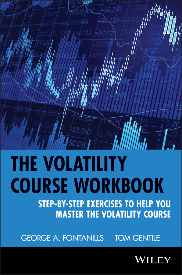 Tom Gentile The Volatility Course adam iqbal s volatility practical options theory