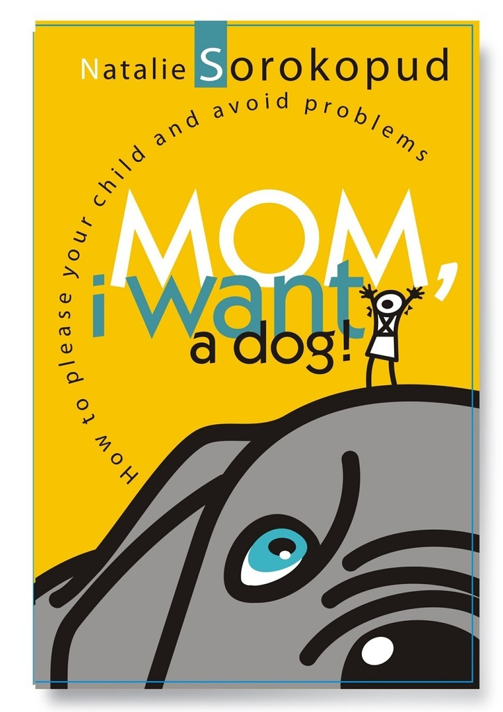 Natalie Sorokopud Mom, I want a dog. How to please your child and avoid problems adjustable pet dog traction rope