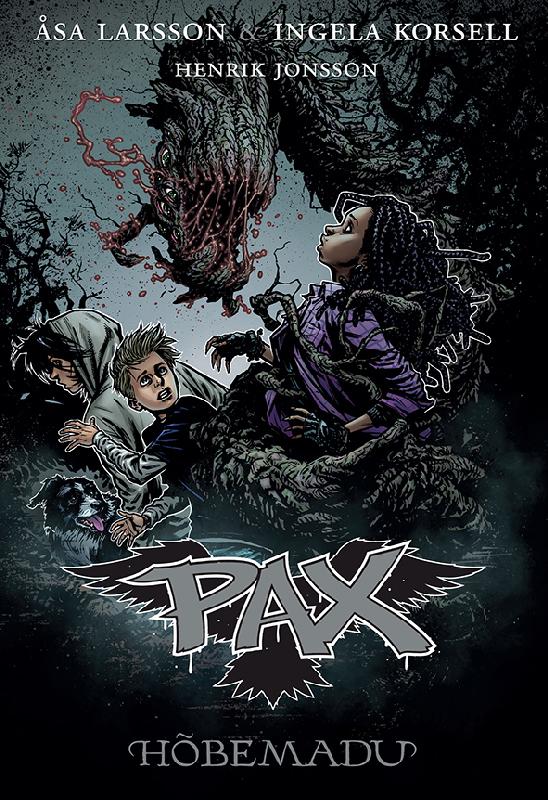 Оса Ларссон Pax 8: Hõbemadu все цены